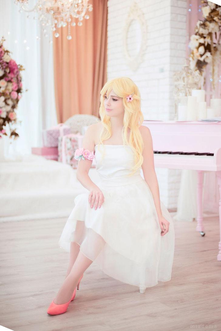 Kaori Miyazono from Your Lie in April