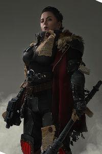 Adeptus Arbites from Warhammer 40,000