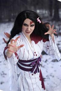 Nezuko Kamado from Demon Slayer: Kimetsu no Yaiba
