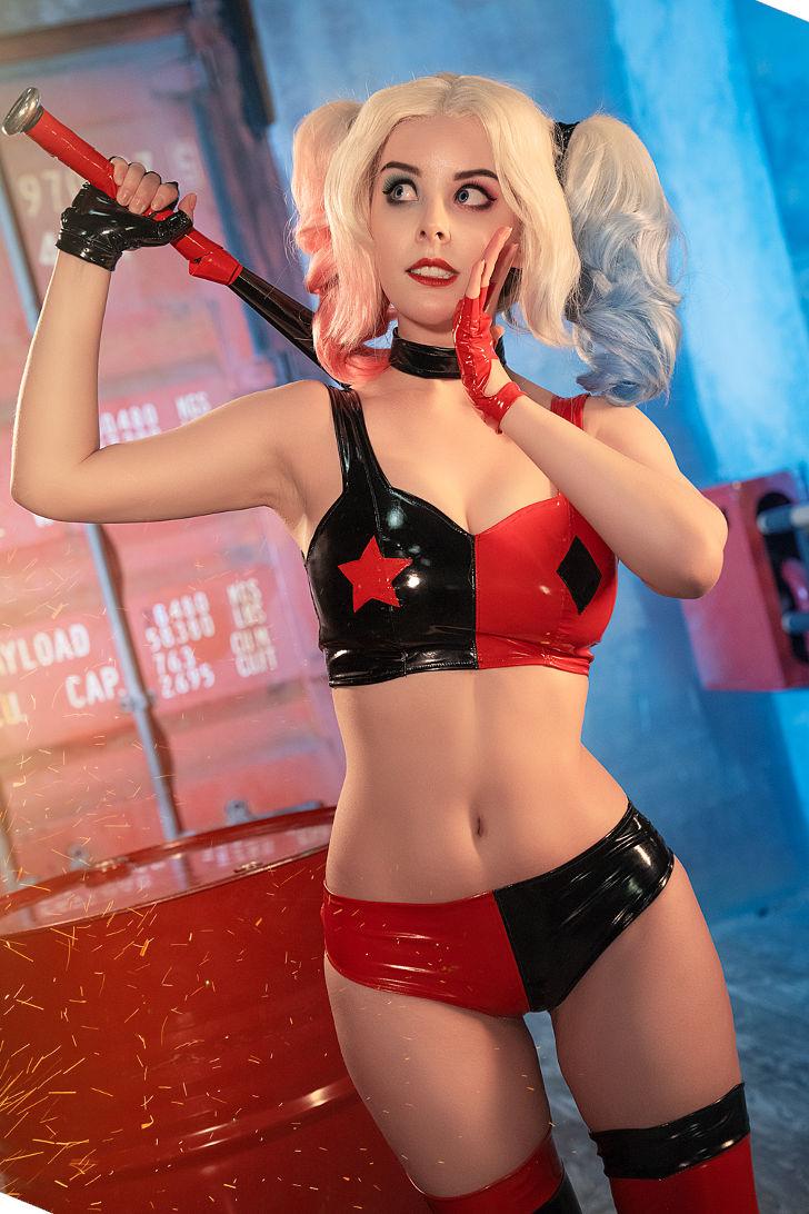 Harley Quinn from Harley Quinn (TV series)