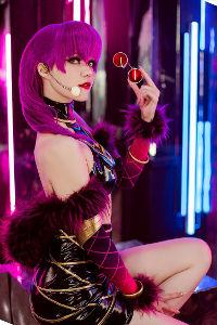 Evelynn K/DA from League of Legends