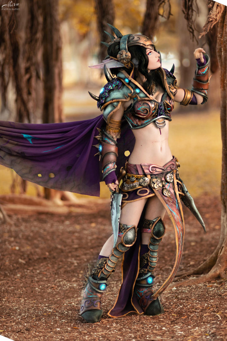 Drake of the East Wind from World of Warcraft