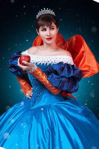 Snow White from Mirror Mirror