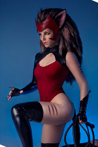 Catra from She-Ra and The Princesses of Power