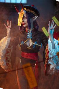 Shuten Douji from Fate/Grand Order