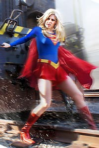 Supergirl / Kara Zor-El from Superman