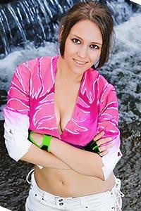 Christie Monteiro from Tekken 5