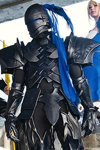 Berserker from Fate/Zero