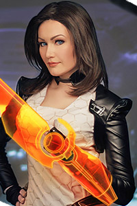 Miranda Lawson from Mass Effect