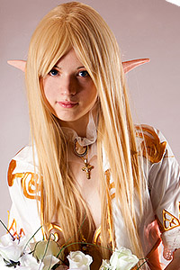 Throne Elf from Lineage II