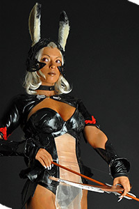 Fran from Final Fantasy XII