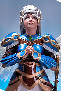 Lenneth from Valkyrie Profile