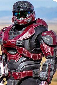 Halo: Reach Armor from Halo: Reach