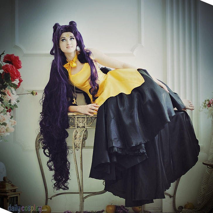 Image Gallery luna cat cosplay