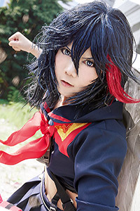 Ryuko Matoi from Kill la Kill