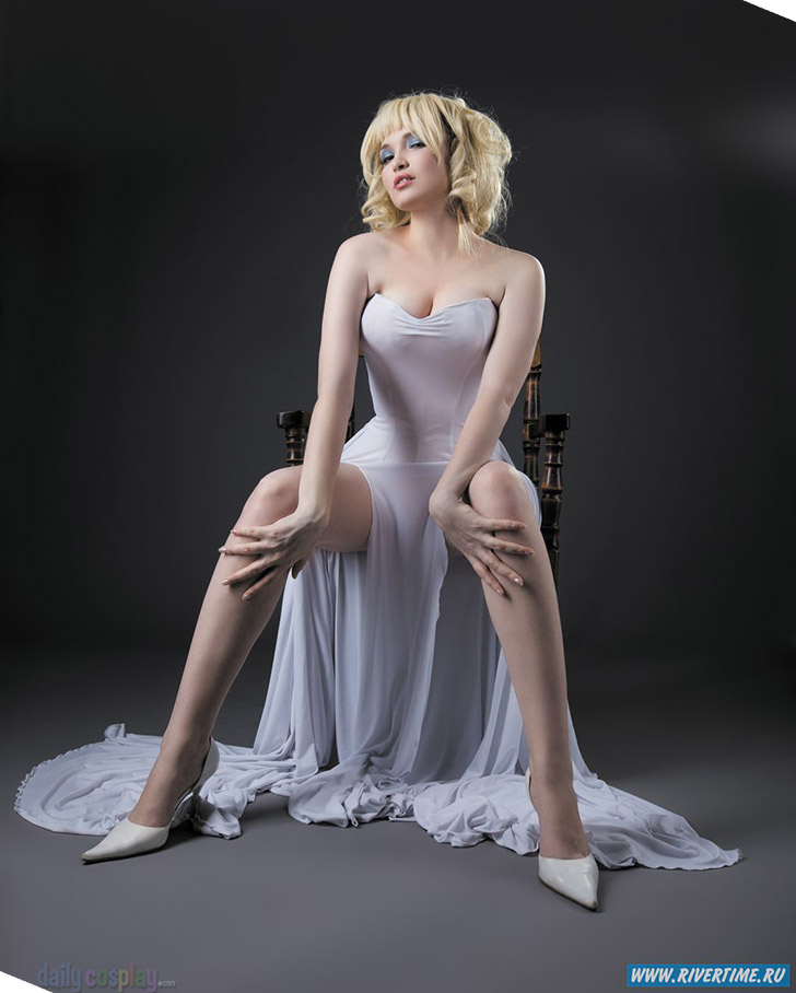 Holli Would From Cool World Daily Cosplay Com