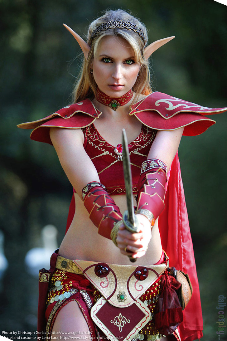 Blood elf babes girl pic erotic clip