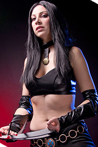 X-23 from Marvel vs Capcom 3