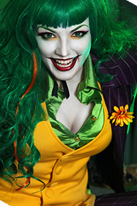 Lady Joker from Batman