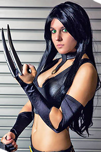 X-23 / Laura Kinney from X-Men