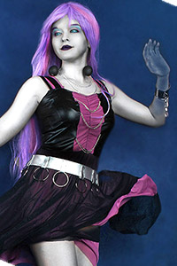 Spectra Vondergeist from Monster High
