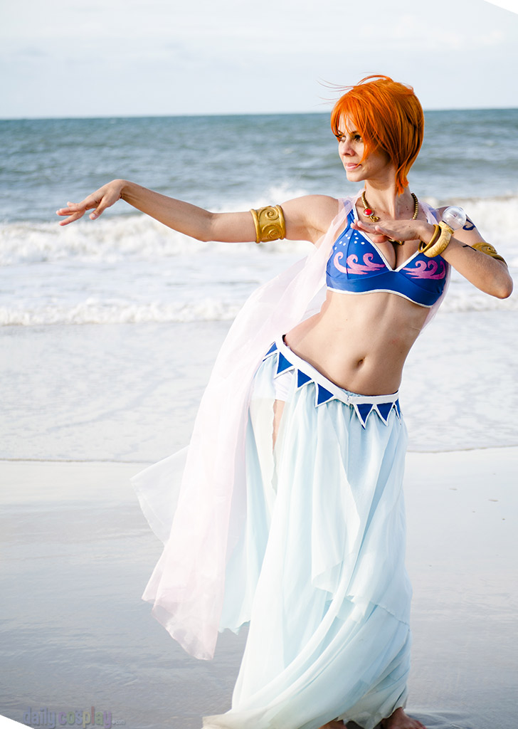 Nami From One Piece Daily Cosplay Com