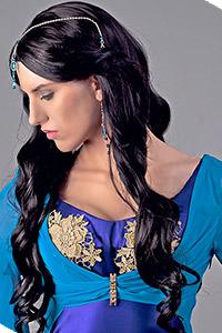 Morgana Pendragon from Merlin