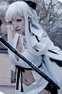Zero / Drag-On Dragoon 3 from Drakengard 3