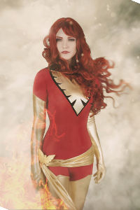 Dark Phoenix from X-Men