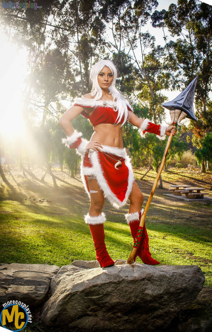 how to buy snow bunny nidalee
