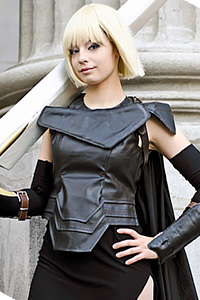 Clare from Claymore