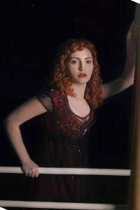 Rose Dewitt Bukater from Titanic