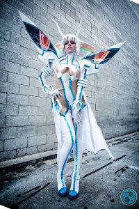 Ragyo Kiryuin from Kill la Kill