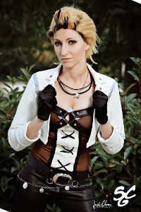 Cordelia Starling from Lollipop Chainsaw