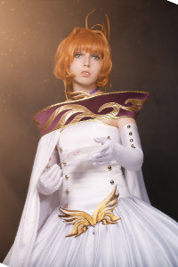 Princess Sakura from Tsubasa: Reservoir Chronicle