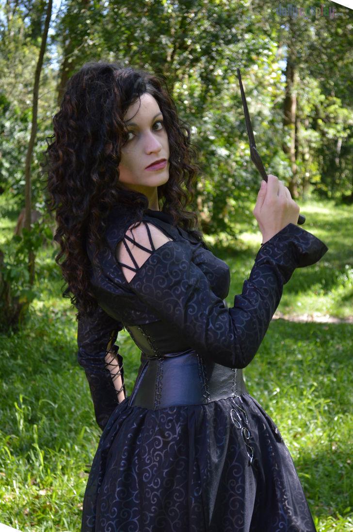Excellent phrase harry potter bellatrix lestrange costume