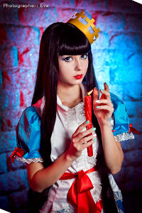 Schneewittchen / Princess Snow White from Marchen by Sound Horizon