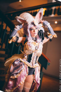 March Hare from Saziko