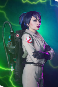Kylie Griffin from Extreme Ghostbusters