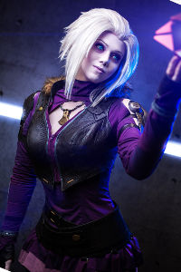 Mara Sov from Destiny