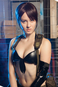 Quiet from Metal Gear Solid V: The Phantom Pain