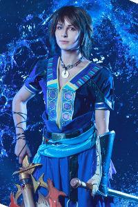 Noel Kreiss from Final Fantasy XIII-2