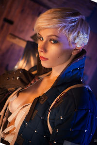 Ves from The Witcher 3