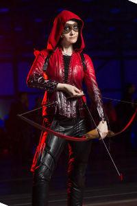 Speedy / Thea Queen from Arrow