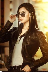 Fareeha Amari (Pharah) from Overwatch