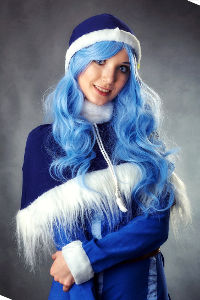 Juvia from Fairy Tail
