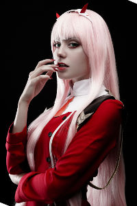 ZeroTwo from Darling in the FranXX