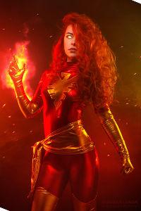 Dark Phoenix from X-Men