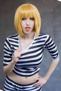Hana Midorikawa from Prison School