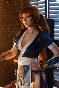 Kasumi from Dead or Alive